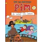 Pim 1, De schat van Salami