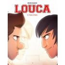 Louca 2, Face to face