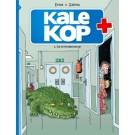Kale Kop 2, De Krokodillenbende