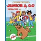 Junior & Co 4, Voetbaltrucs