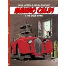 Mauro Caldi 7,  De oude dame