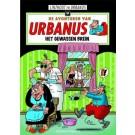 Urbanus 169, Het gewassen brein