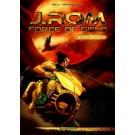 J.Rom - Force of Gold 4, Bloedmaan