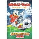 Donald Duck Pocket 248, Gevaarlijk spel