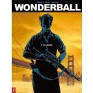 Wonderball 1, De jager HC