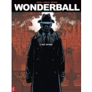 Wonderball 2, Het spook HC