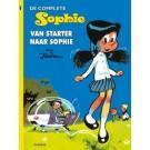 De complete Sophie 1, Van Starter naar Sophie
