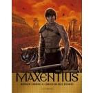 Maxentius 1, De Nika-opstand