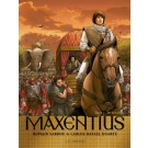 Maxentius 2, De Augusta