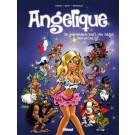 Angelique 1, De geschiedenis heeft niet altijd veel om het lijf