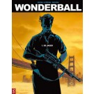 Wonderball 1, De jager SC