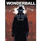 Wonderball 2 Het spook SC