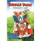 Donald Duck Pocket 249, De boerderij van de toekomst