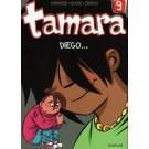 Tamara 9, Diego...