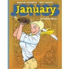 January Jones 8, De eerste keizer HC