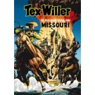 Tex Willer 5, De Bushwackers van Missouri