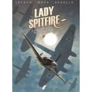 Lady Spitfire 3, Een voor allen, Allen voor haar