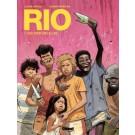Rio 1, God voor ons allen