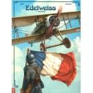 Edelweiss 3, Walburga