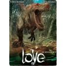 Love 4, De dinosaurus