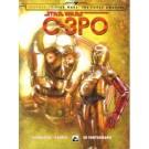 3-CPO 1, De fantoomarm