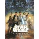 IV. A New Hope Remastered filmboek