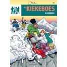 Kiekeboe(s) 146, Alibaberg