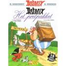 Asterix 32, het pretpakket