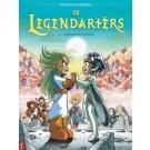 De Legendariërs 5, Hartzeer
