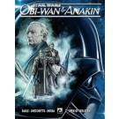 Obi-Wan & Anakin 2, Open of gesloten