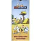 Asterix - Verjaardagskalender