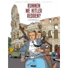 Kaplan & Masson, De avonturen 2, Kunnen we Hitler redden