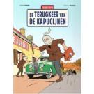 Avonturen van Jacques Gipar 2, De terugkeer van de Kapucijnen