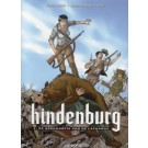 Hindenburg 2, De arrogantie van de lafaards