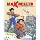 Max Miller 3, Schaduwspel
