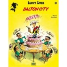 Lucky Luke - Relook 34 - Dalton city