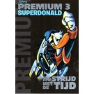 Donald Duck Premium 3, SuperDonald
