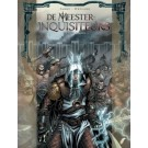 Meester-Inquisiteurs, De 2, Sasmaël