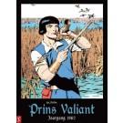 Prins Valiant 26, Jaargang 1962
