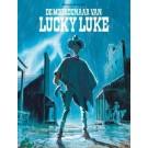 Lucky Luke door 1 - De moordenaar van Lucky Luke