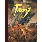 Trollen van Troy 3, Als een vlucht petaurussen