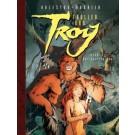 Trollen van Troy 4, Het occulte vuur