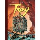 Trollen van Troy 5, De hekserijen van de wonderdoenster