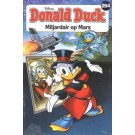 Donald Duck Pocket  254, Miljardair op Mars