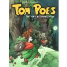 Tom Poes en het Tijddeurtje HC
