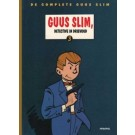 De complete Guus Slim 3 HC, Detective in drievoud