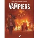 Zang van de vampiers 16, Executies