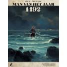 Man van het Jaar 6, 1492: De man die Amerika hielp ontdekken