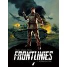 Frontlinies 1, Stonne (mei 1940) SC