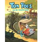 Tom Poes 2, Tom Poes en de woelwater